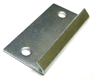 Williams/Bally Backbox Toggle Latch Bracket