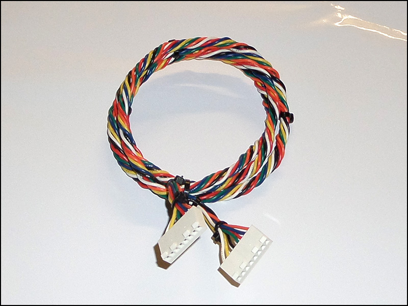 DMD Power Harness
