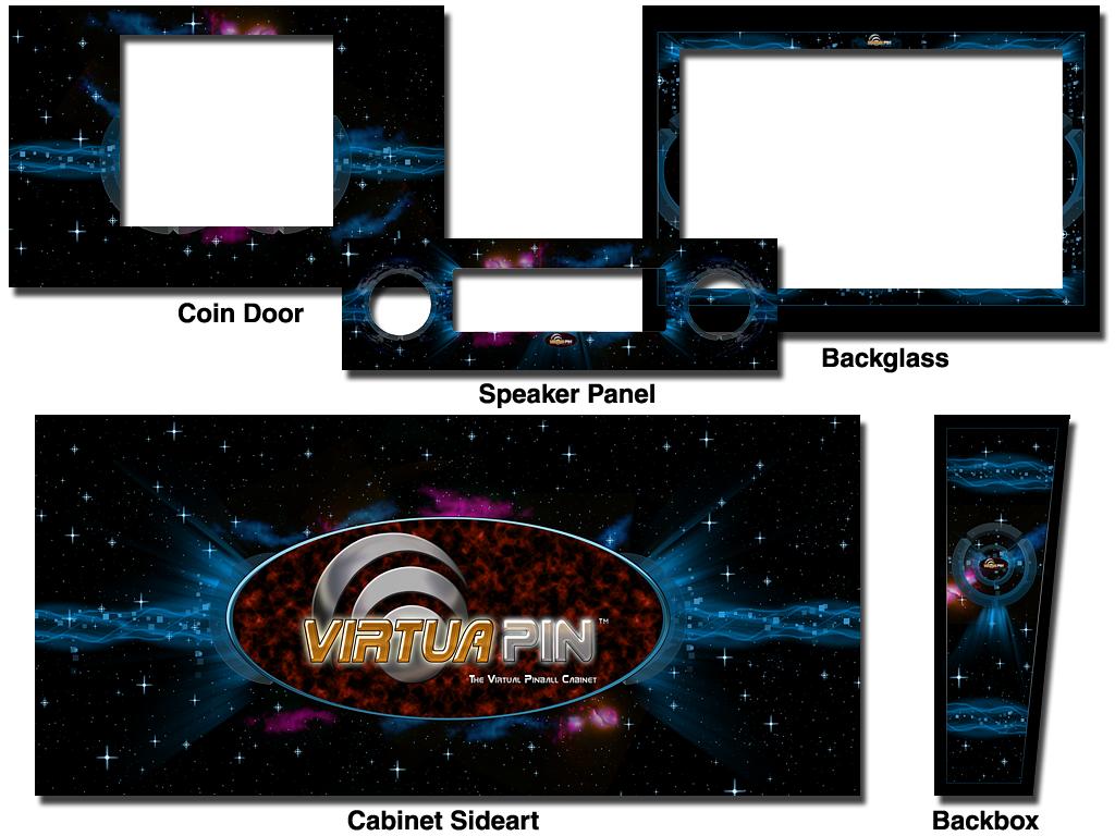 VirtuaPin™ Digital Plunger Kit v3 [VPC-PlngrKit] - $159 95