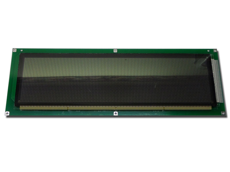 Vishay Dot Matrix Display (Plasma DMD)