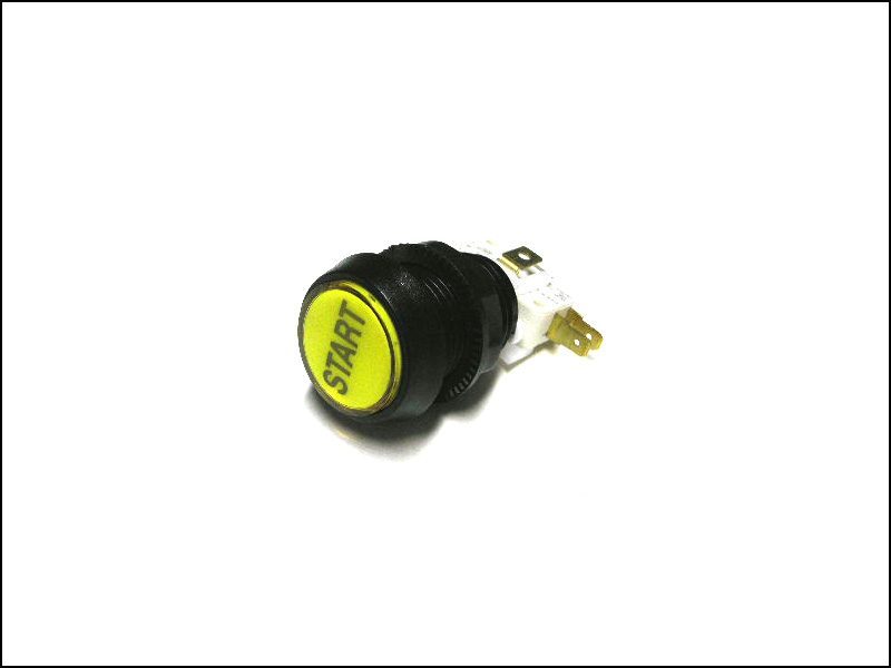 Williams/Bally Start Button 20-9663-1