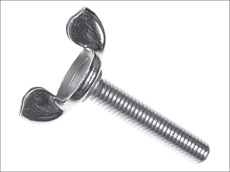 Backbox Wing bolt - 2 inch