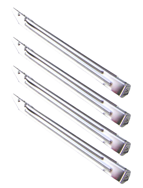 Williams/Bally Chrome Legs - Set of 4